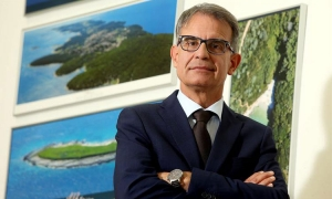 Tourism Minister presents tourism innovative to Spanish counterpart