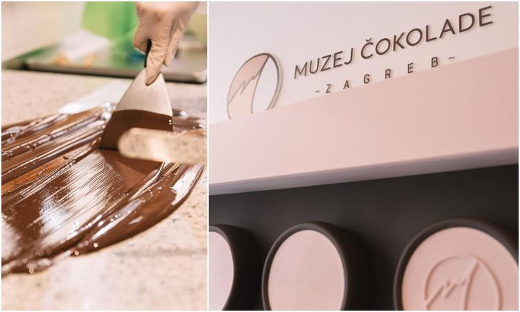 YUMMY: First Chocolate Museum in Croatia opens