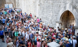 Plan ahead to avoid the crowds in Dubrovnik