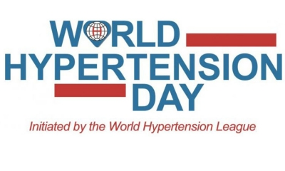 World Hypertension Day 2017