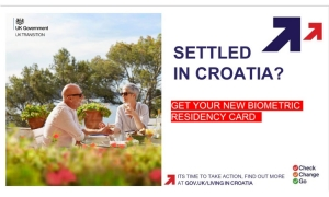 Are you a UK national living in Croatia?
