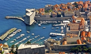 French TV documentary ''Beautiful getaways'' features Croatia to over 2 million viewers