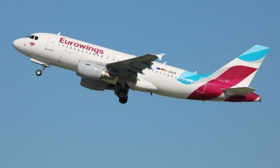 Eurowings to boost the number of flights to Croatia during the holidays