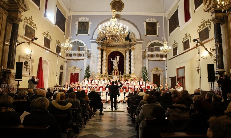 Traditional Christmas concert to be held for the 27th year in a row