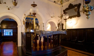 Discover Dubrovnik – the Dubrovnik synagogue
