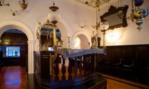 Discover Dubrovnik – the Dubrovnik synagogue