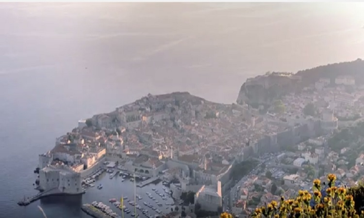 VIDEO – Gorgeous Dubrovnik in less than a minute