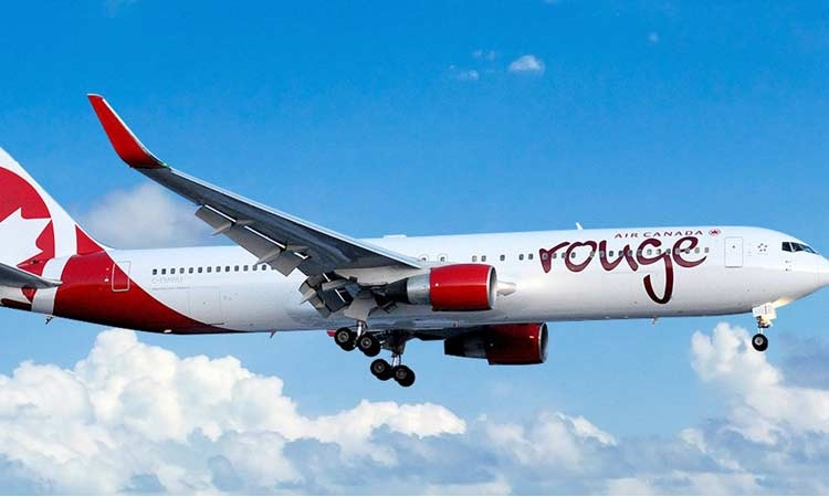Air Canada Rouge coming to Zagreb