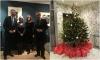 Dubrovnik Christmas Reception held in London