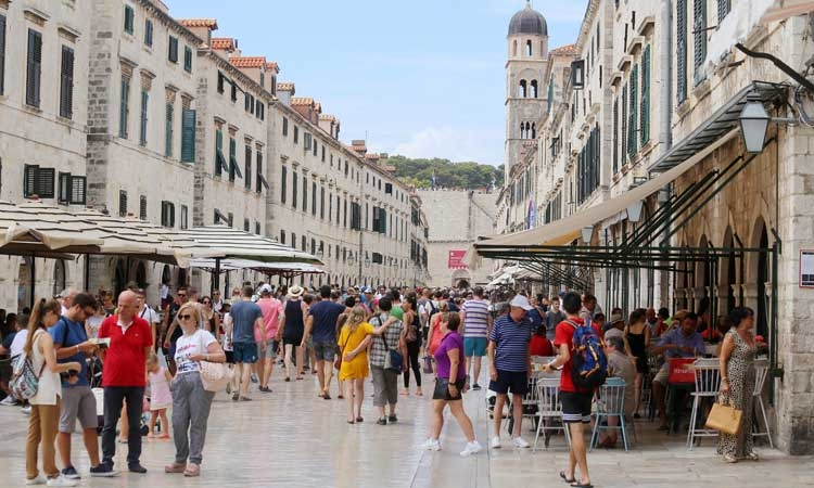 Tourism tax in Croatia to rise in 2019