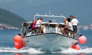 Travel Report - Montenegro: Bay of Kotor Cruise