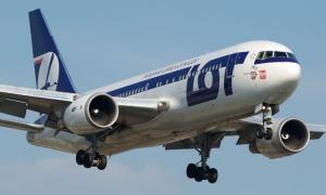 LOT cancels winter flights schedule for Dubrovnik