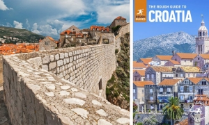 Rough Guides to Game of Thrones filming locations: Croatia and Iceland
