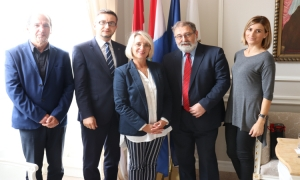 Dubrovnik and Lublin to create a joint festival in honour of Rogowski