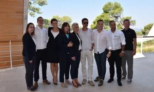 Brad Pitt's Croatian construction project gets green light
