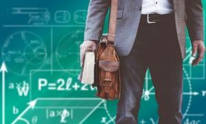 Croatian school teachers more educated than European Union average