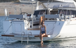 Sailing in Croatia is big business