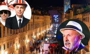 Dubrovnik rejects The Pet Shop Boys and pays regional pop star 80,000 Euros for New Year's Eve