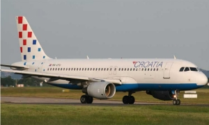 Croatia Airlines to go on strike next Monday
