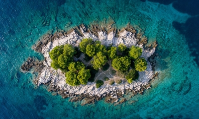 Croatia - Full of Islands promotion