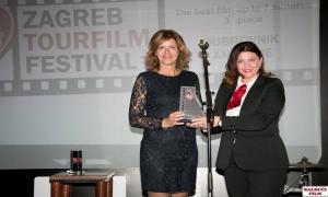Promotional film 'Dubrovnik and time' wins awards - again