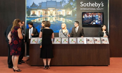 Sotheby's opens real estate office in Croatia