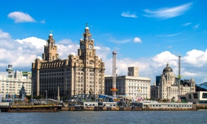Buy Property in Liverpool