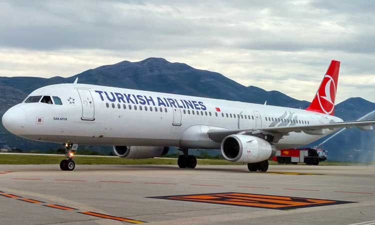 Turkish Airlines connects Istanbul with Dubrovnik through winter months