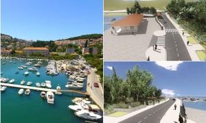 Lapad to have new coastline in future project