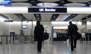 Britain to ban EU citizens with criminal record
