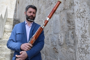 Papandopulo for the end of Dubrovnik Musical Spring