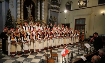 Lindo to have a traditional Christmas concert