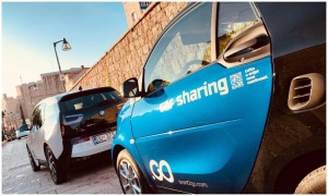 Car sharing to be avaliable in Dubrovnik soon