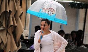 Dubrovnik the wettest city in Croatia