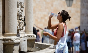 Heat Waves and Heat-Related Illnesses: When the Heat Rises, So Do the Risks