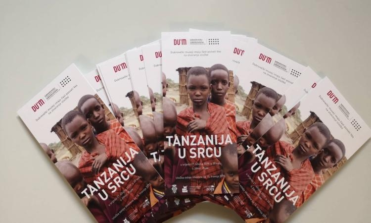 Photo exhibition in the Rupe Museum to present the life in Tanzania