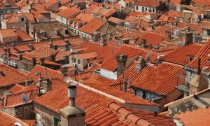 Rising house prices in Dubrovnik