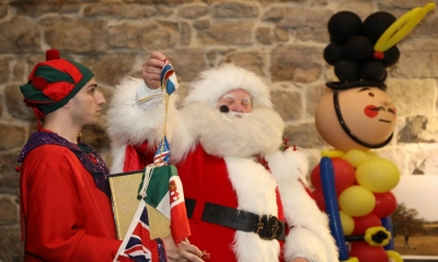 PHOTO GALLERY - Christmas Fairy Tale brings holiday magic to Dubrovnik
