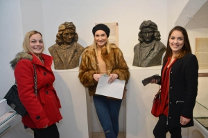 Photo Gallery – Night of Museums in Dubrovnik