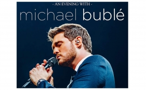 Michael Bublé to perform in Croatia for the first time