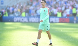"""My brother was crying"" – Ronaldo"