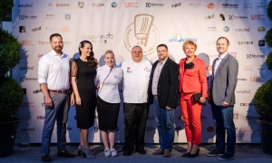 New chef academy opens in Croatia