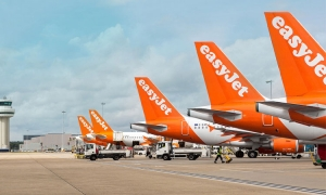 easyJet continues to expand flights to Croatia