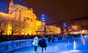 Will Zagreb make it three times in a row – Best Christmas fair in Europe