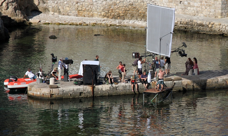Game of Thrones to bypass Dubrovnik for season seven