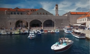 See the funny side of Dubrovnik in this hilarious video