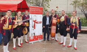 Dubrovnik Winter Festival promoted in Zagreb and Ljubljana