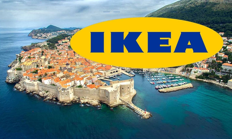 Swedish chain to open in Dubrovnik