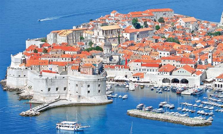 Republic of Dubrovnik banned the slave trade on this day 1416