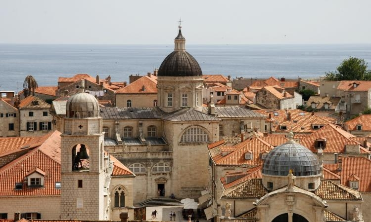 Dubrovnik chosen as the culture capital for 2019!